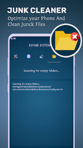 screenshot of Repair Android System (Fix Android Problems) version 2019.13.25