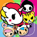 tokidoki frenzies : Match 3 Puzzle